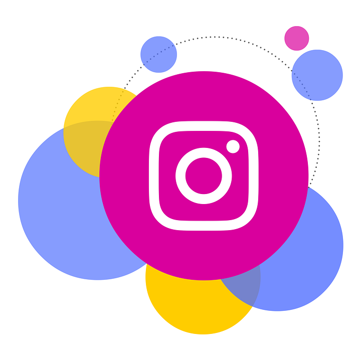 Instagram followers logo
