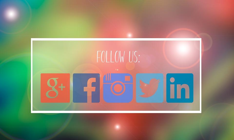 Social market platforms